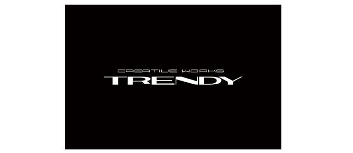 トレンディのロゴ