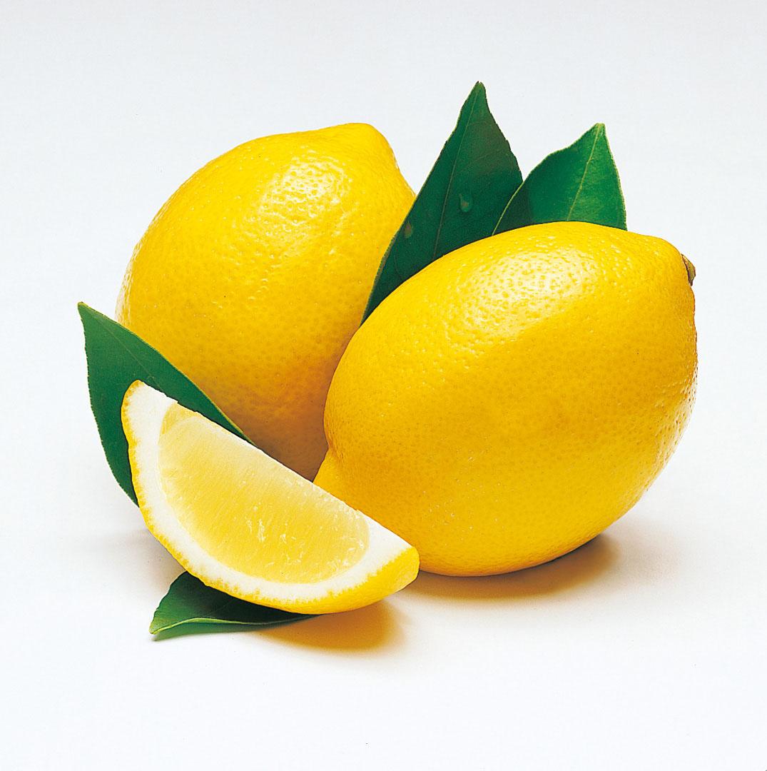 サンキストイメージ レモン